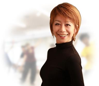 杉浦ヒロ代表の写真