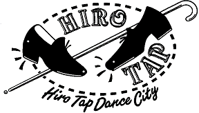 HIRO TAP DANCE CITY